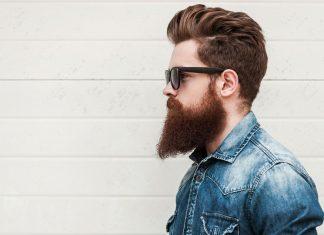 Mann mit Bart daten oder nicht?