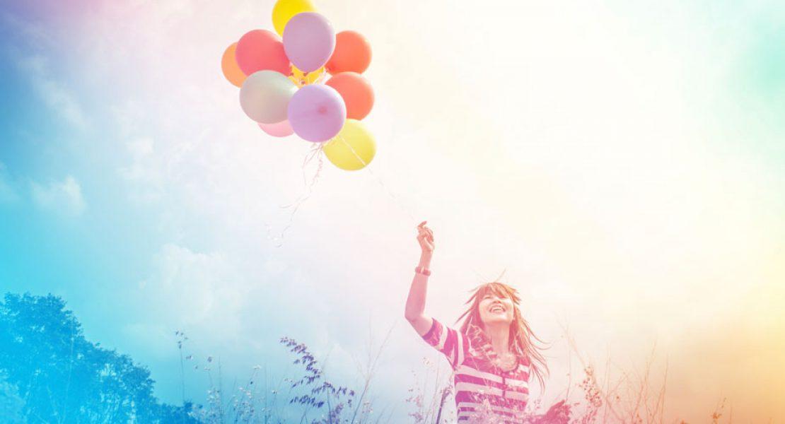 9 Wege, um ohne Drogen high zu werden