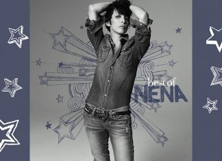Albumtipp: Nena – Best of Nena