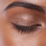 Bronze Make-up
