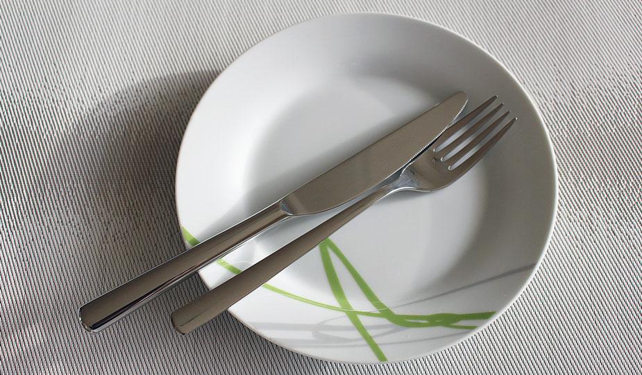 Diät Lügen Dinner Cancelling