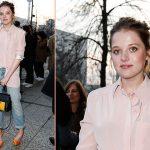 Star Style: Jella Haase