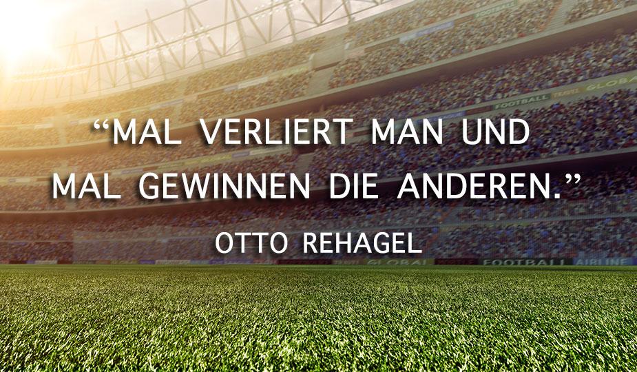 Em Fieber Die Besten Fußball Zitate