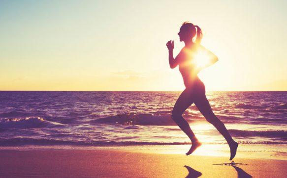 Sport am Strand – Dein Beach-Workout