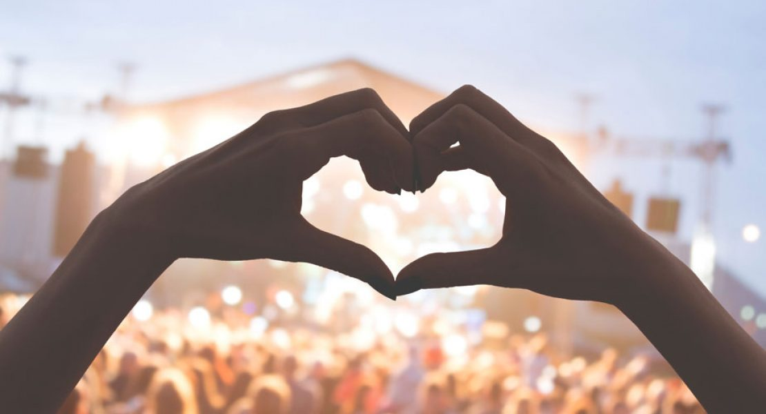 Deutschlands Top 5 Sommer Festivals 2016