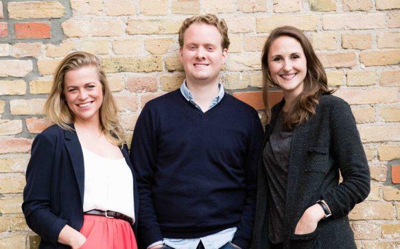 """""""Gegessen wird immer"""" – Im Interview mit den Gründern des gesunden Onlineshops"""