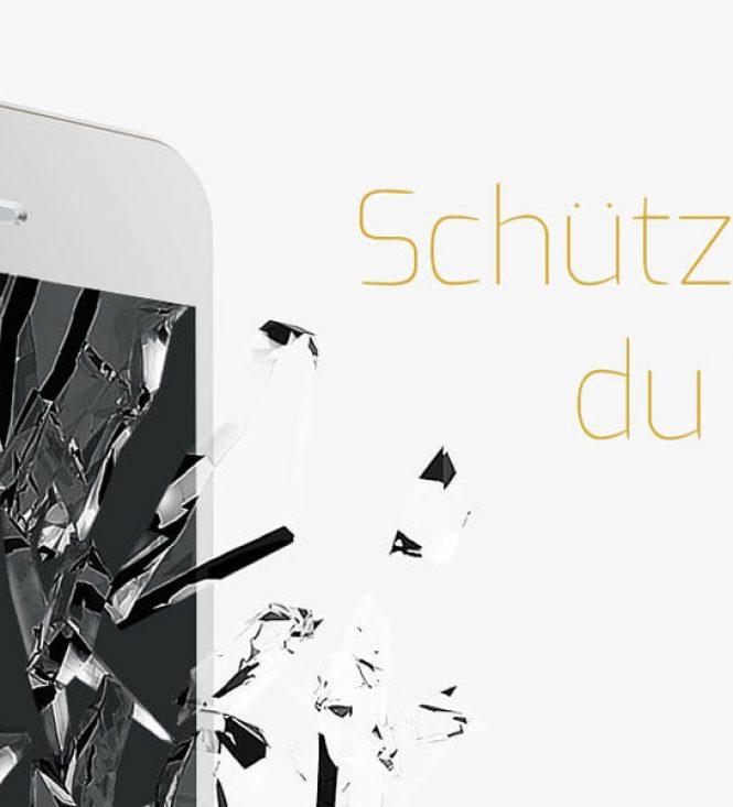 Nie wieder Display Reparatur – Der GLAZ Displayschutz 2.0 im Test