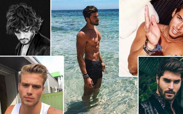 Die Top 5 Instagram Hotties