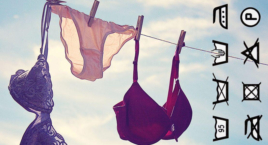 Wie du deine liebsten Kleidungsstücke richtig pflegst