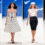 Lena Hoschek Fashion Week SS2017
