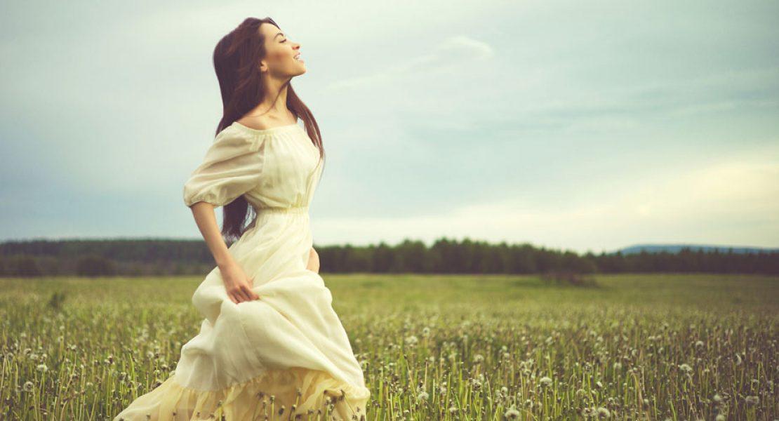 Tipps für mehr  Energie & Zufriedenheit