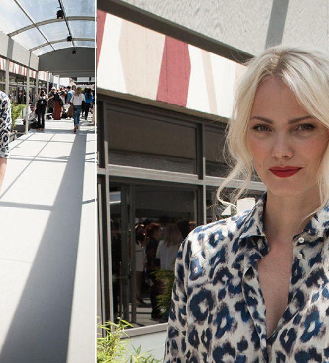 Star Style: Franziska Knuppe