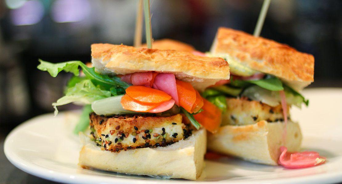 So wird Tofu zum Geschmackserlebnis