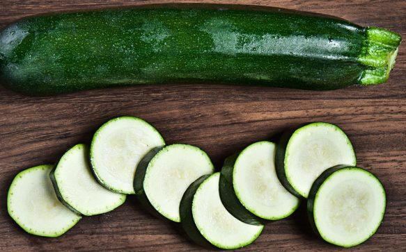 Zucchini – Der gesunde Alleskönner