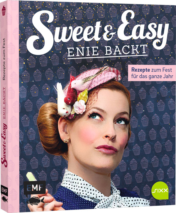 Sweet and Easy Enie backt