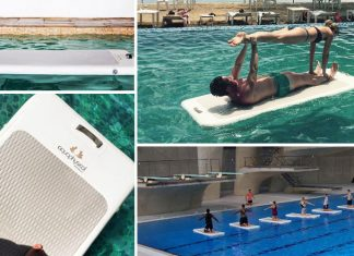 Aquaphysical Workout