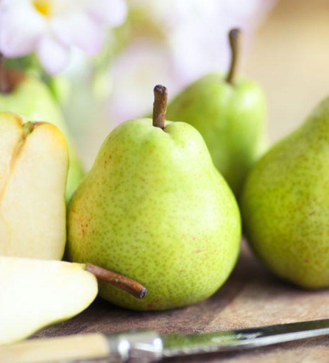 Hinreißend süß und lecker: Alles rund um die Birne