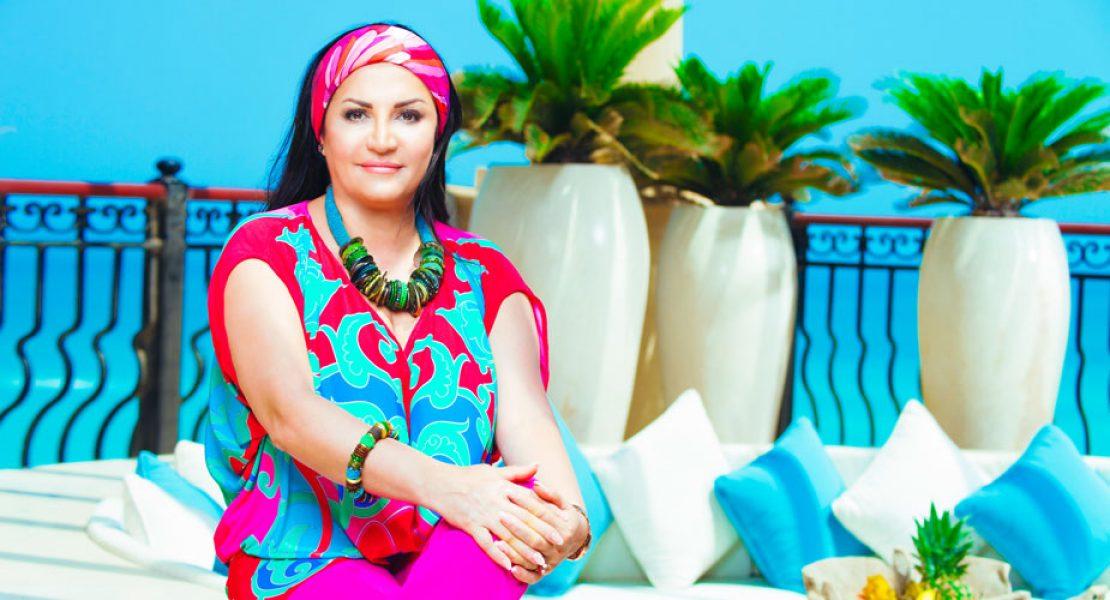 Jasmin Taylor: Die Power-Frau, die Reiselust weckt