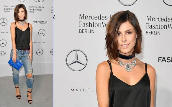 Star Style: Lena Meyer-Landrut
