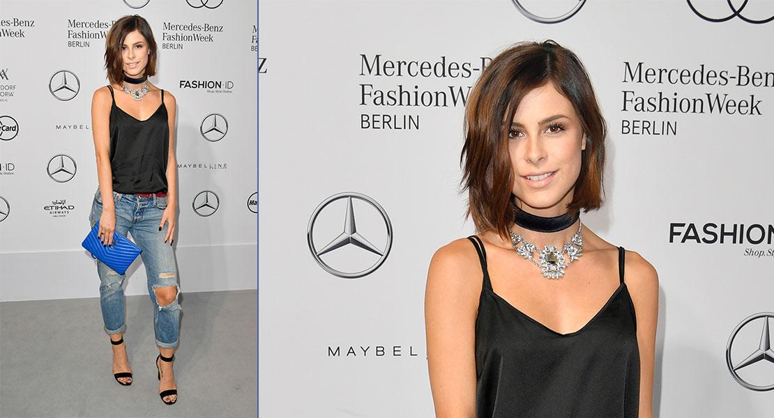 Atemberaubend Star Style des Monats: Lena Meyer-Landrut - AJOURE.de #ZE_57