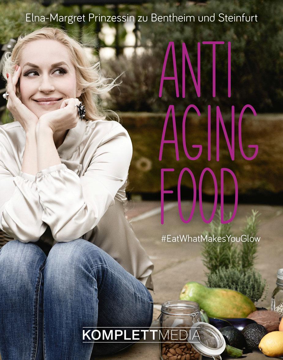 Anti Aging Food Buch