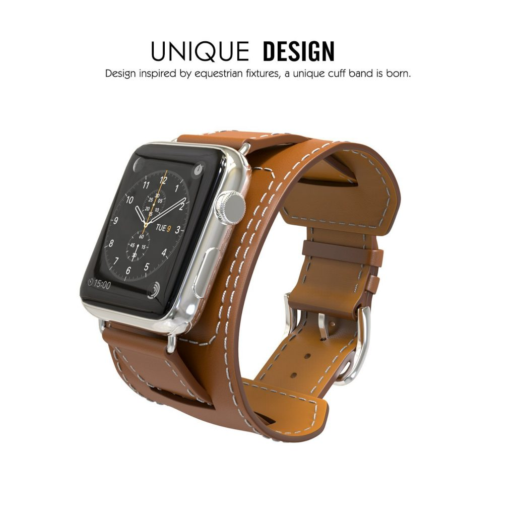 Apple Watch Hermès Armband 38mm