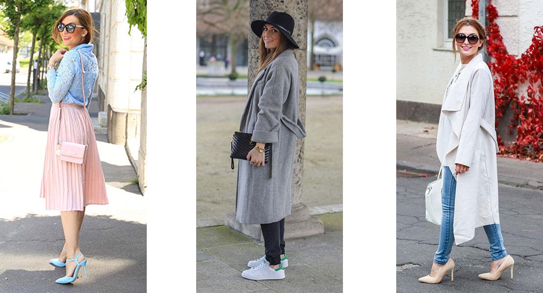 Fashionstyle By Johanna Die Schicke Bloggerin Im