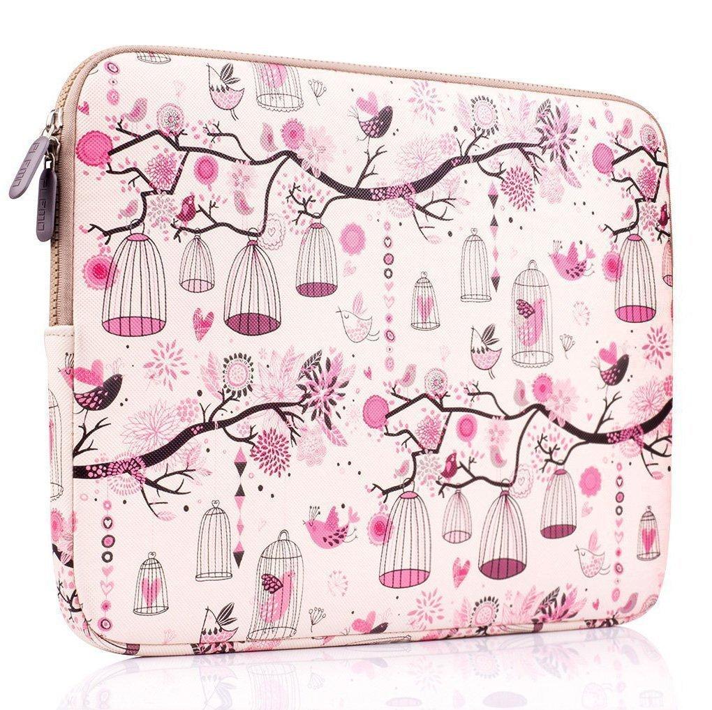 MacBook Tasche aus Neopren-Gewebe