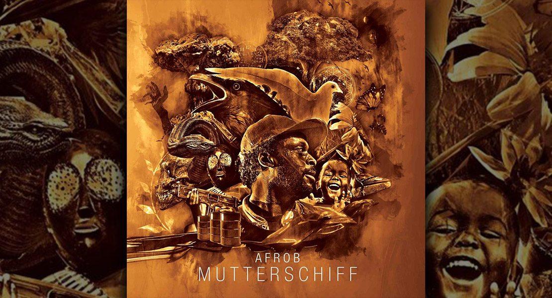 Albumtipp: Mutterschiff von Afrob