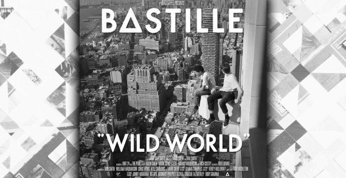 Albumtipp: Bastille – Wild World