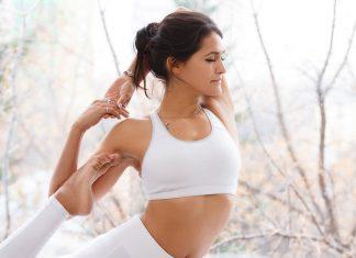 besserer Sex durch Yoga