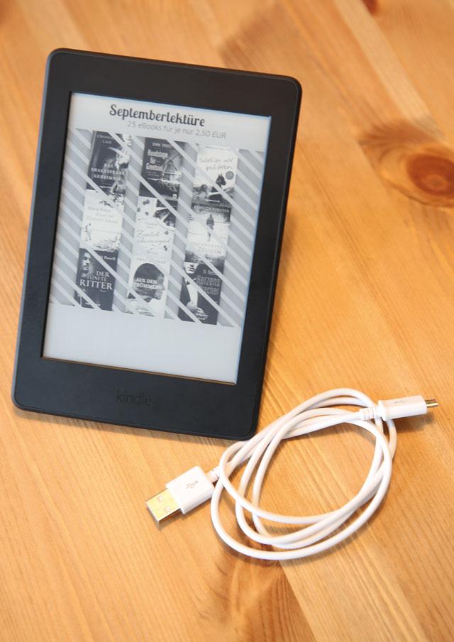 eBay TOP GEBRAUCHT Kindle Paperwhite