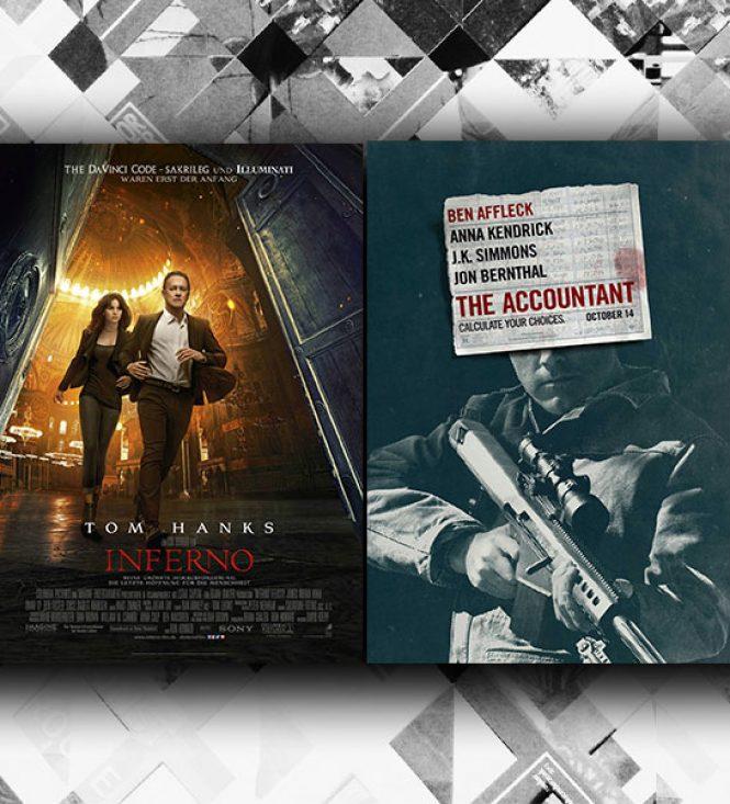 Filmtipps im Oktober 2016