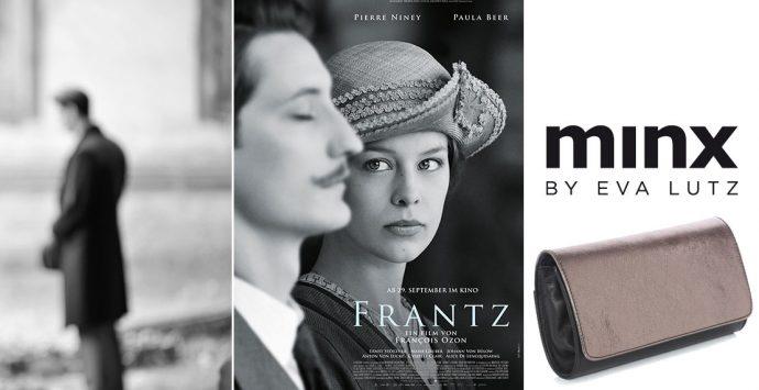 Verlosung zum Filmstart von FRANTZ