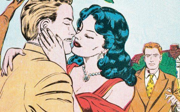 10 Anzeichen, dass du deinen Partner betrügen wirst