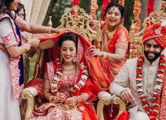 Hochzeitsbräuche weltweit