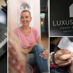 LuxusLashes: Natascha Ochsenknecht im Interview