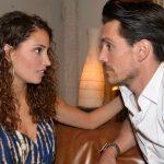Nadine Menz Interview