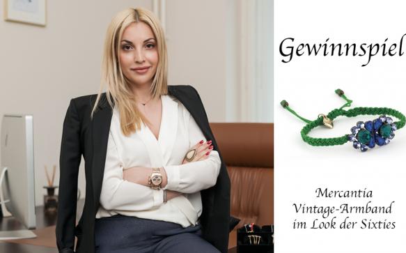 Im Interview mit Renata Taschlizki, Gründerin von RENATASH