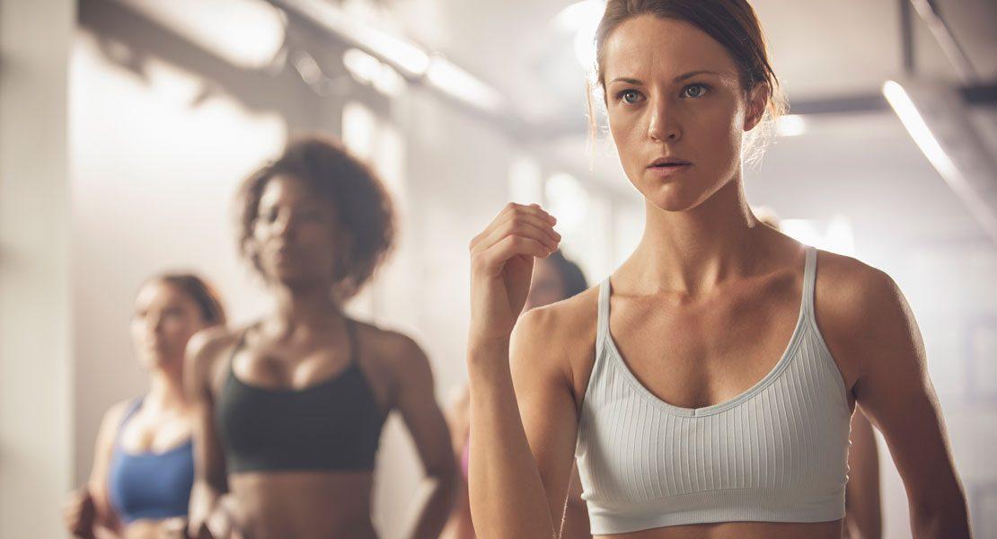 Somuchmore: Die neue Art zu trainieren