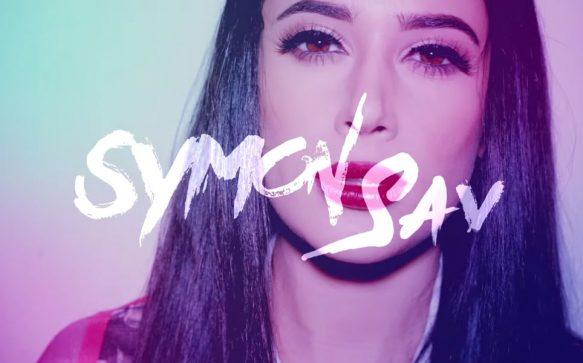 """Interview mit Symon: """"Das neue Album zeigt mein wahres Ich."""""""