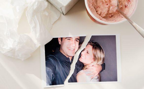 6 Tipps, um deinen Ex zurückzugewinnen