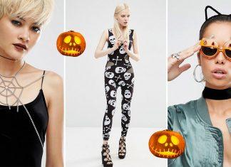 Happy Halloween Looks