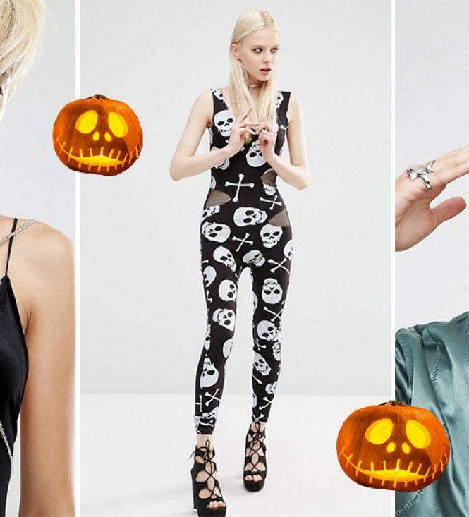 Hello Halloween! Dein schaurig-schönes Outfit zum Gruseln