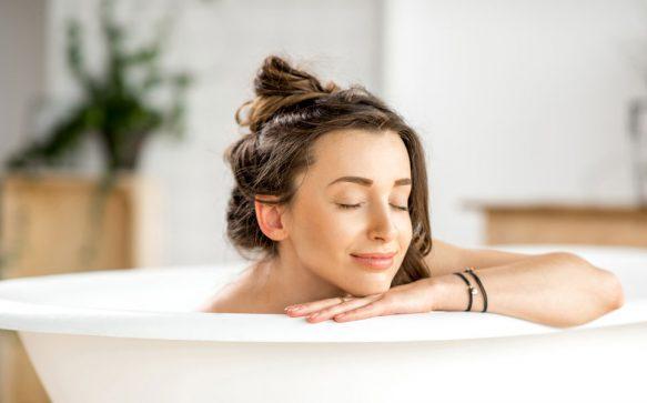 Home Spa –  So wird dein Zuhause zur Wellness Oase
