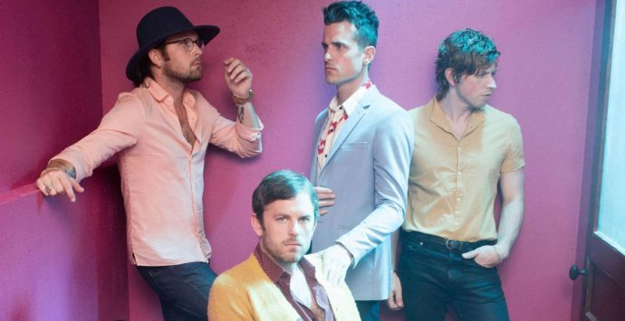 Albumtipp: Walls von Kings of Leon