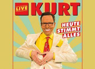 Eventtipp: Kurt Krömer - Heute stimmt alles-Tour