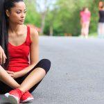 Muskelkater vermeiden