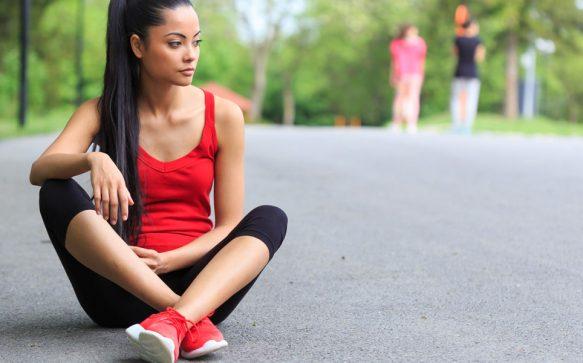 Mit diesen  Tipps kannst du Muskelkater vermeiden