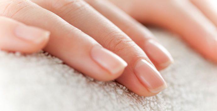 Das 1×1 der Nagelpflege